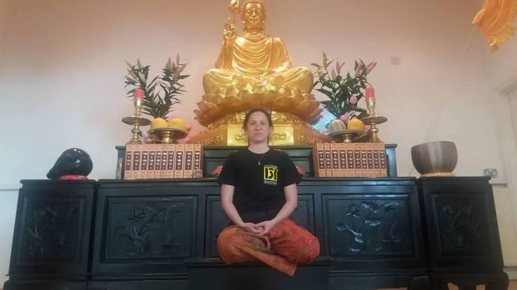 jo buddha